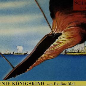 Iphigenie Königskind