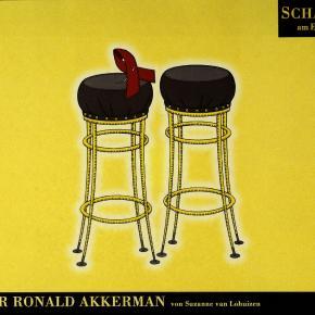 Dossier: Ronald Akkerman