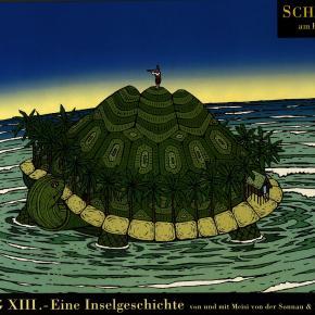 Freitag XIII. - Eine Inselgeschichte