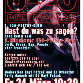 03. Poetry Slam