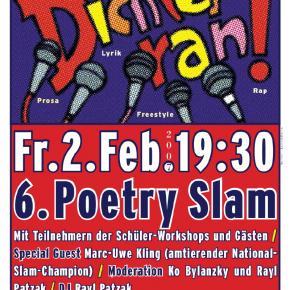 06. Poetry Slam