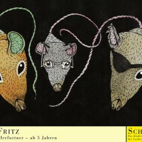 Spatz Fritz