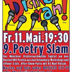 09. Poetry Slam