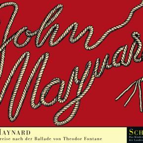 John Maynard