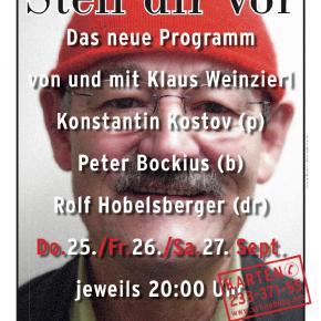 Weinzierl - Stell Dir vor