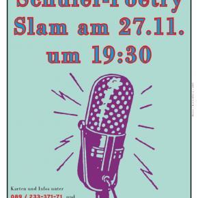 17. Poetry Slam