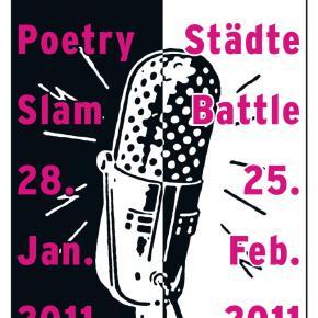 22. Poetry Slam