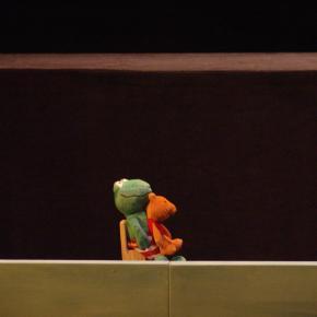 Frosch und die Anderen