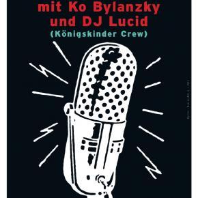 26. Poetry Slam