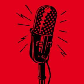 27. Poetry Slam
