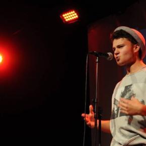U20 Poetry Slam #39