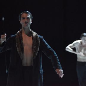 Gauthier Dance: Nijinski