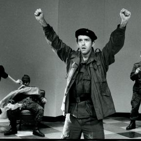 Mein Vater Che Guevara