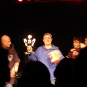 01. Poetry Slam
