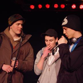 07. Poetry Slam