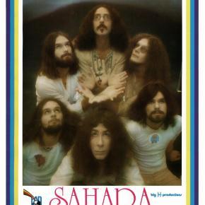 Sahara - Blow Up again