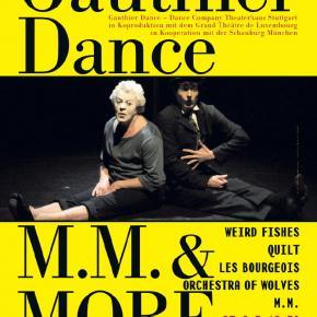 Gauthier Dance: M.M & More