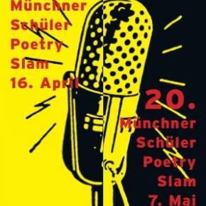 19. Poetry Slam
