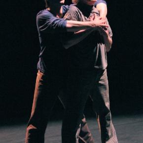 Gauthier Dance - Eight Watchers
