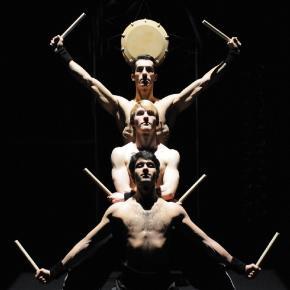 Gauthier Dance - Lucky Seven 2012