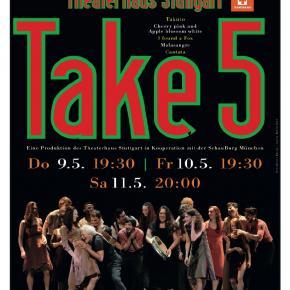 Gauthier Dance - Take 5