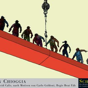 Zoff in Chioggia