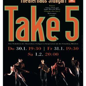 Gauthier Dance - Take 5 2013