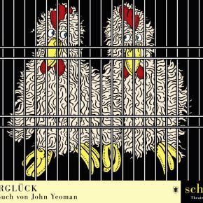 Hühnerglück