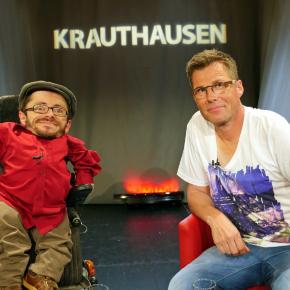 Krauthausen - face to face